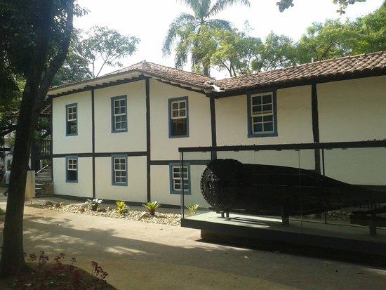 Abilio Barreto Historical Museum : Museu Histórico Abilio Barreto