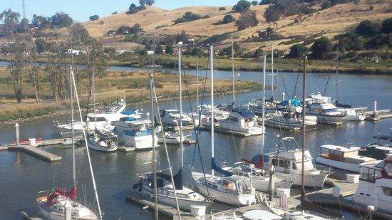 Sheraton Sonoma County - Petaluma: Harbor View