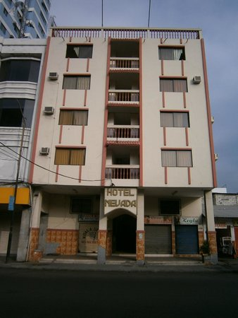 Hotel Nevada Guayaquil