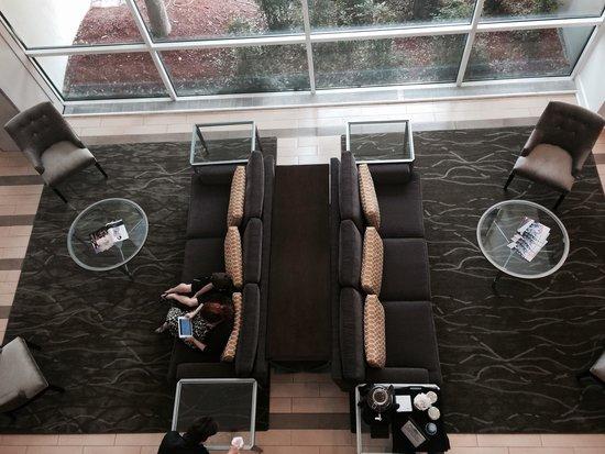 Radisson Atlanta Northwest: Lobby