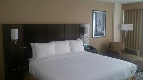 Radisson Atlanta Northwest: Renovated Guest Room