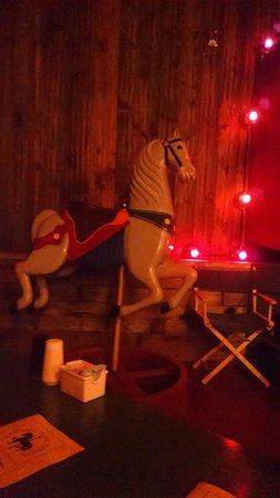 Carousel Music Theater: carousel theater