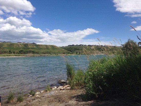Parque Provincial Fish Creek: Fish creek provincial park