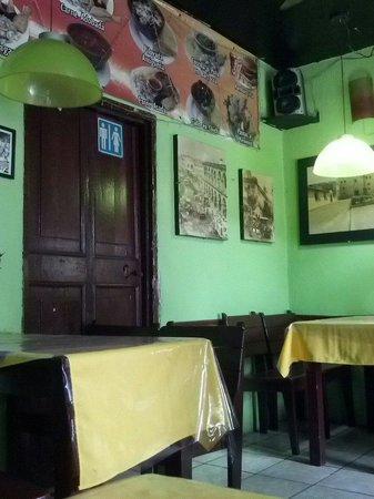 Restaurante Los Tacos