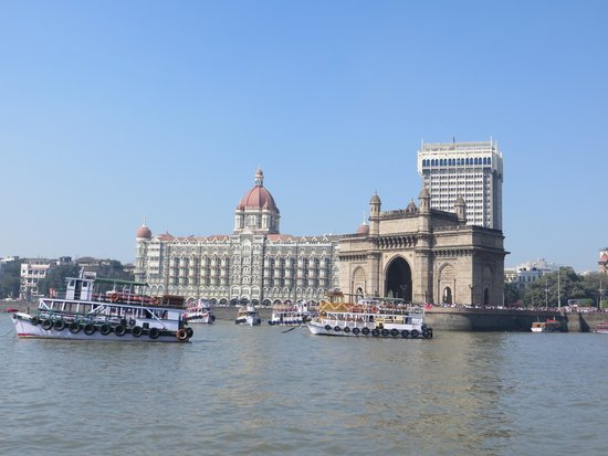 Fariyas Hotel Mumbai : World famous sites