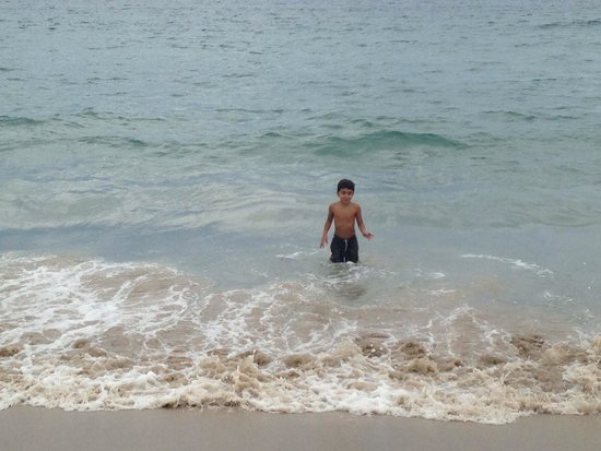 Hermosa Beach Pier : Yiorgos