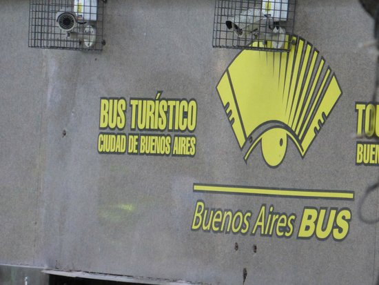 Buenos Aires Bus: Tourist Bus of the city of Buenos Aires