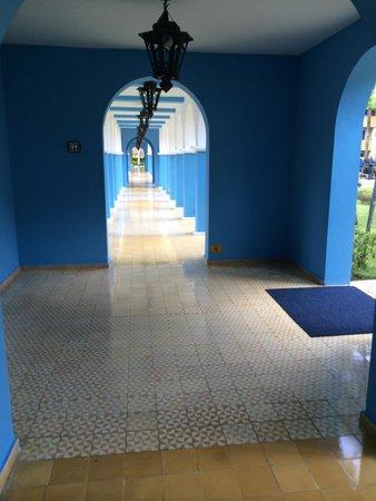 Iberostar Costa Dorada: Hall