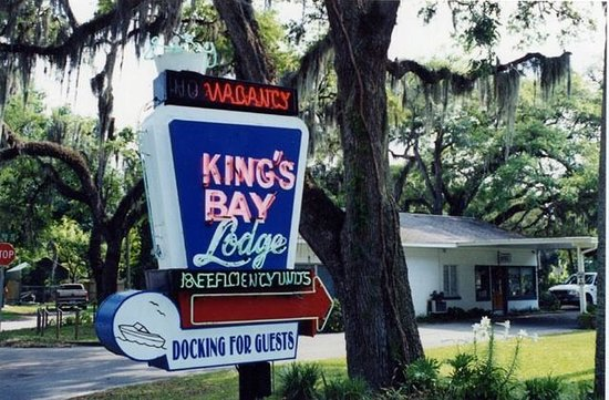 King's Bay Lodge: Kings Bay Lodge