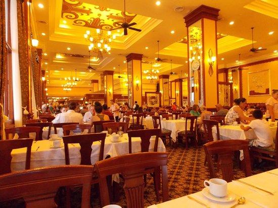 Hotel Riu Vallarta: En este lugar tu paladar va hacer deleitado de la mejor manera