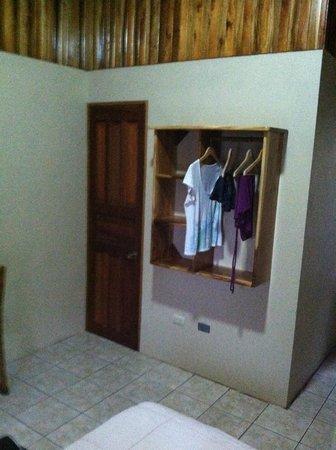 Monteverde Rustic Lodge : room