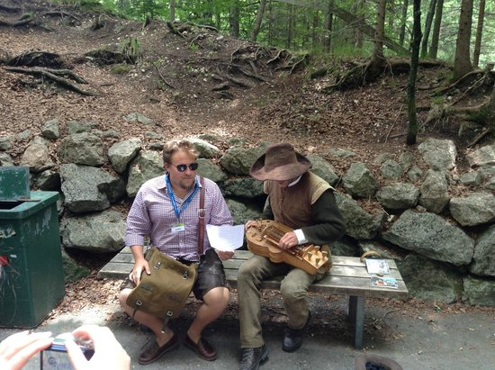 Radius Tours: Bavarian Serenade