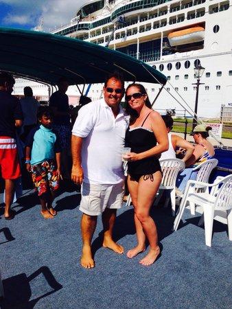 Bermuda Reef Explorer: Thanks Mike !! We will be back !!