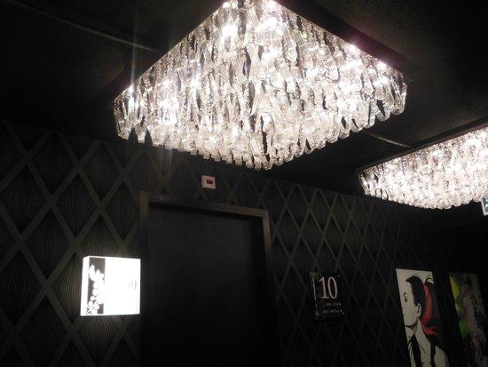 WestCord Fashion Hotel Amsterdam : Detalles que distinguen al hotel