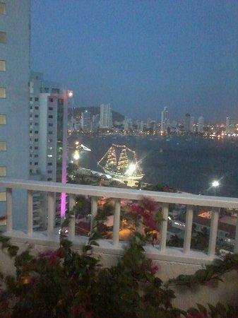 Decameron Cartagena : Restaurante Comida de Mar