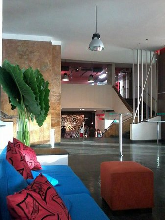 Decameron Cartagena : Bar junto al lobby