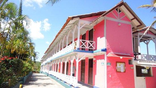 Sol Caribe Campo: Habitaciones!
