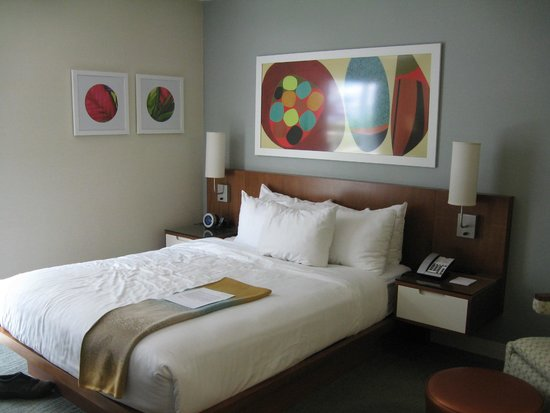 Shoreline Hotel Waikiki: Shoreline hotel