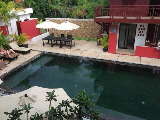 Suorkear Boutique Hotel & Spa: The beautiful pool