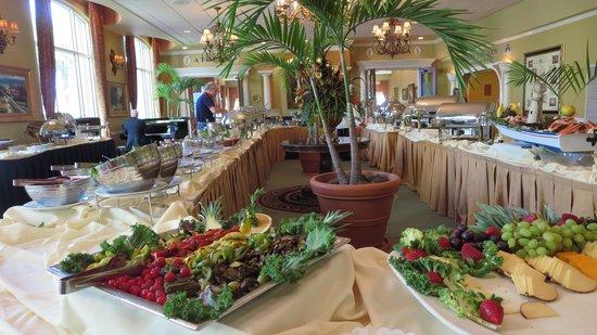 Cafe at Safety Harbor Resort & Spa