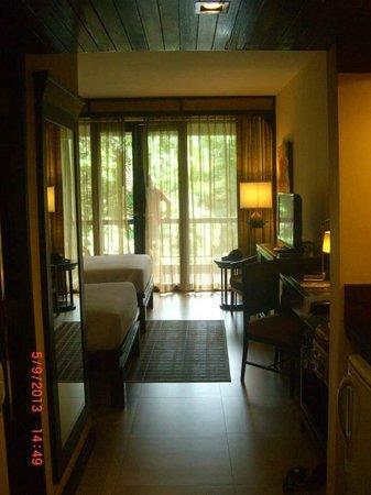 Siam Bayshore: Bedroom