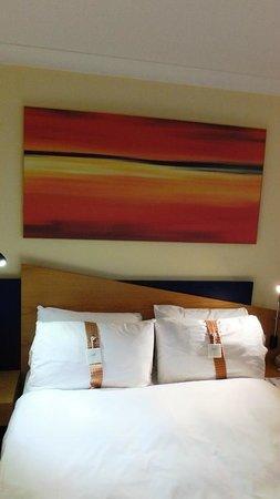 Holiday Inn Express Taunton M5 Jct 25: H1