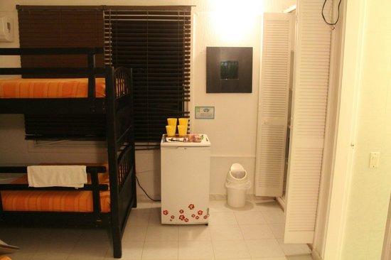 Hosteria Mar y Sol: Suite