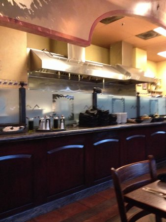 Taheri's Mediterranean Restaurant & Catering