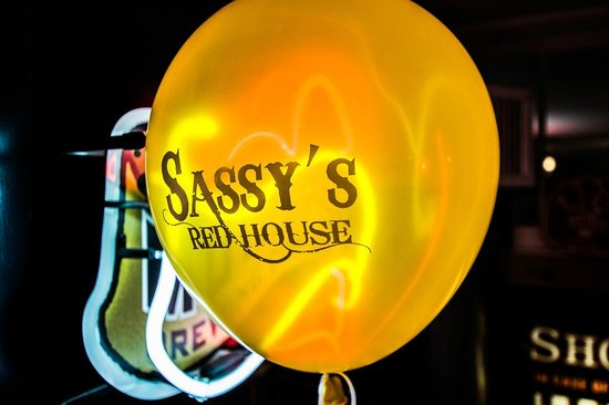 Sassys Red House 99 Kid Meals