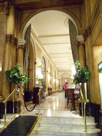 Alvear Palace Hotel: A L´Orangerie
