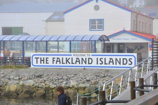 Adventure Falklands : Port Stanley