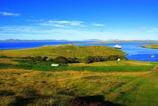 Adventure Falklands : Beautiful sea views
