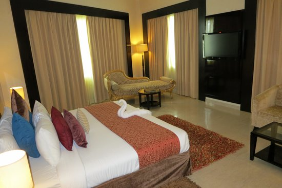 Landmark Hotel Baniyas : Executive Suite