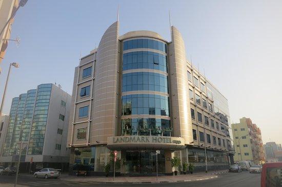 فندق لاندمارك: Hotel Landmark Al Riggah