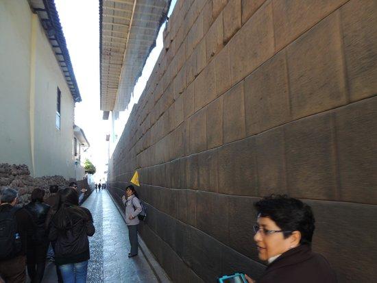 Convento de Santo Domingo: Exterior