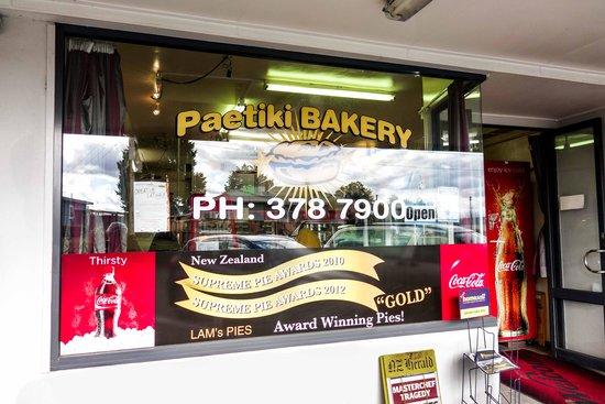 Paetiki Bakery