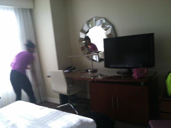 Renaissance Las Vegas Hotel : Double Queen Room