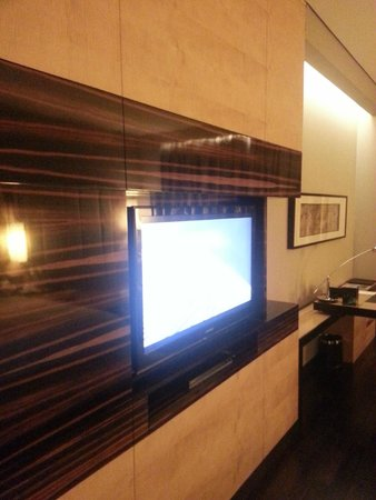 JW Marriott Hotel New Delhi Aerocity: Room 3
