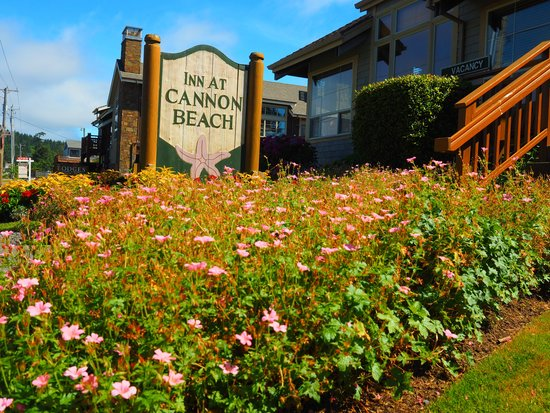 Inn at Cannon Beach: A favorite vacation stay