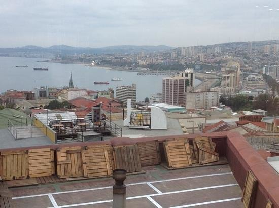 Casa Galos Hotel & Lofts: Room with a view!