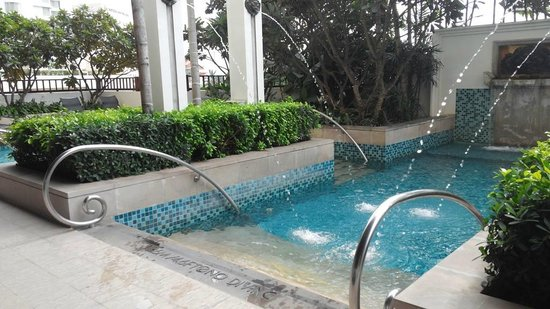 Le Meridien Chiang Mai: Swimming Pool