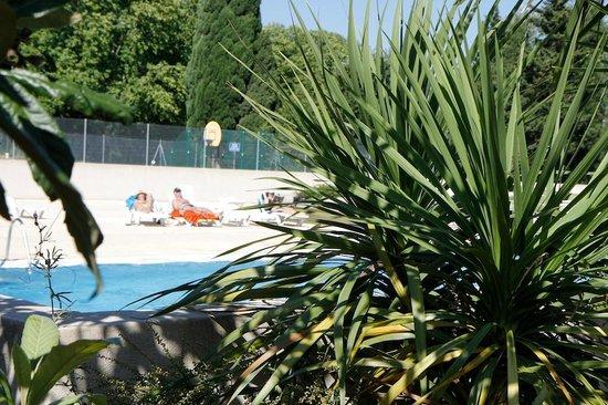 Camping De La Cite : Piscine