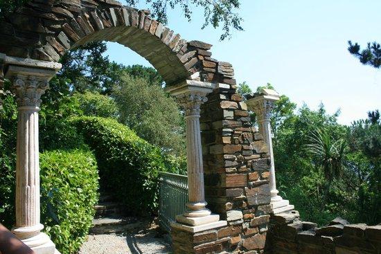 Lamorran House Garden: Great gardens
