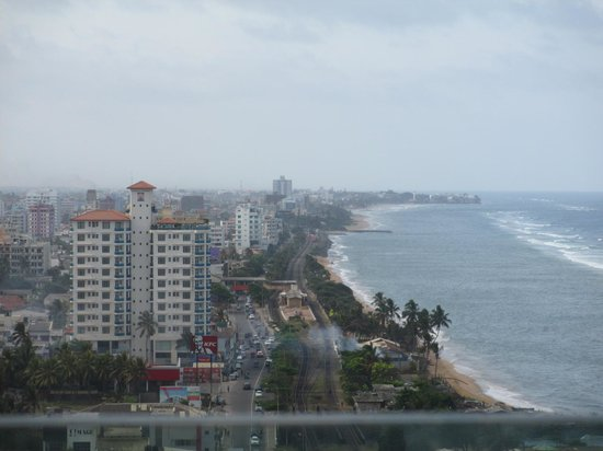 OZO Colombo: View from the Top