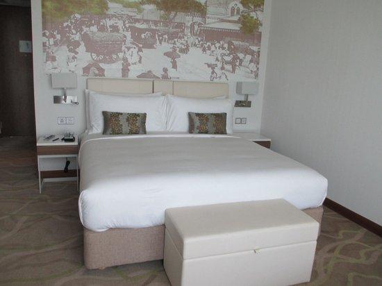 OZO Colombo: Room