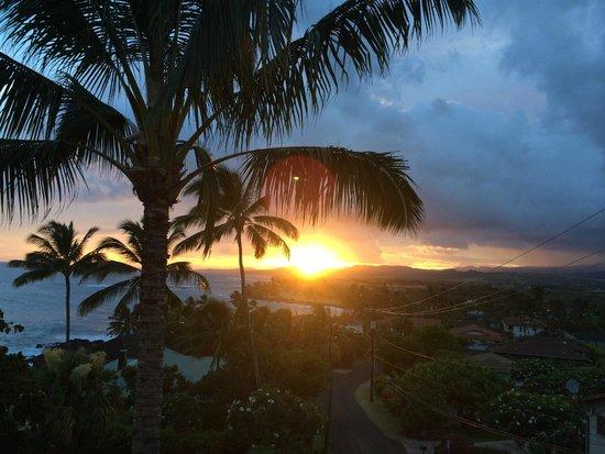 Sunset Kahili Condos: Sunset
