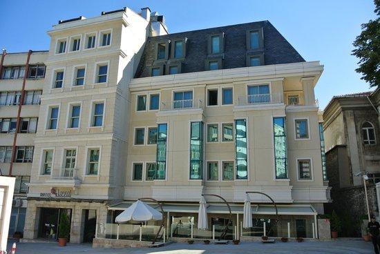 Levni Hotel & Spa: The Levni
