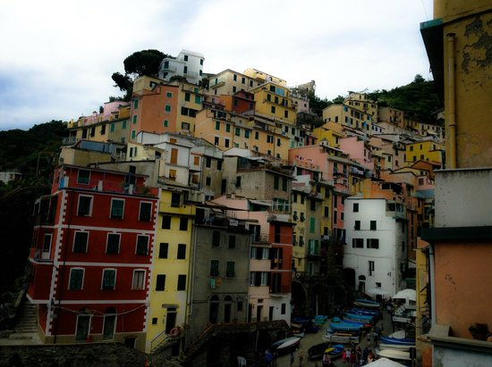 Cinque Terre Travel Guide - Five Lands and Italian Riviera Tour Specialist: Cinque Terra