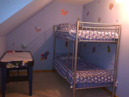 Lochinvar Guest House: Family Suite Room 2