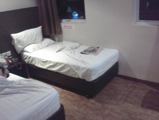 Fragrance Hotel - Emerald: Room
